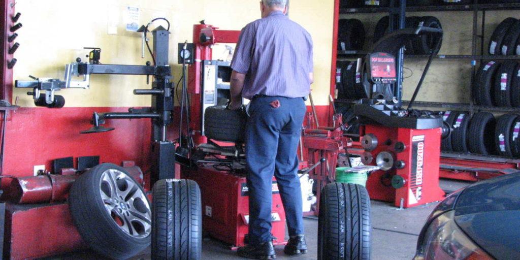 Tire Shop Near Me - Midwest Auto Care & Transmission Center