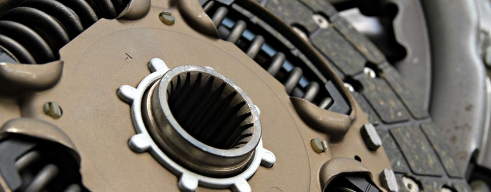 Clutch Repair Merrillville