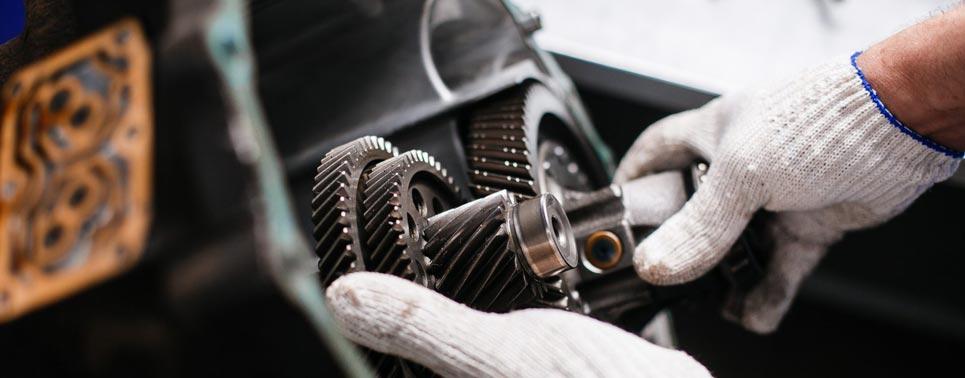 Transmission Repair Merrillville