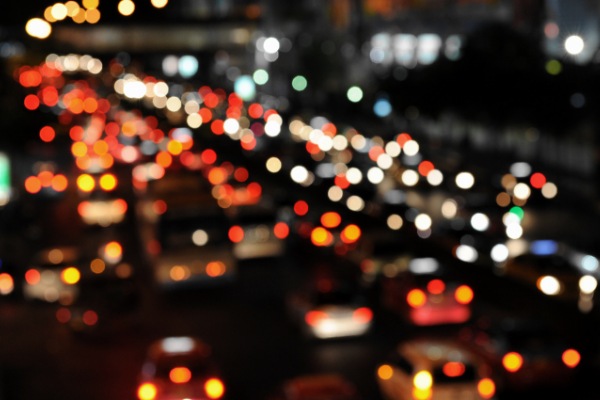 How Stop-and-Go Traffic Can Affect Your Transmission